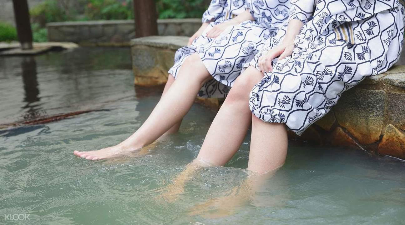 西安唐式温泉足浴& 兵马俑& 秦陵& 华清宫一日游