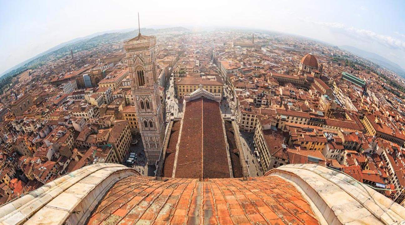 duomo VIP guided tour