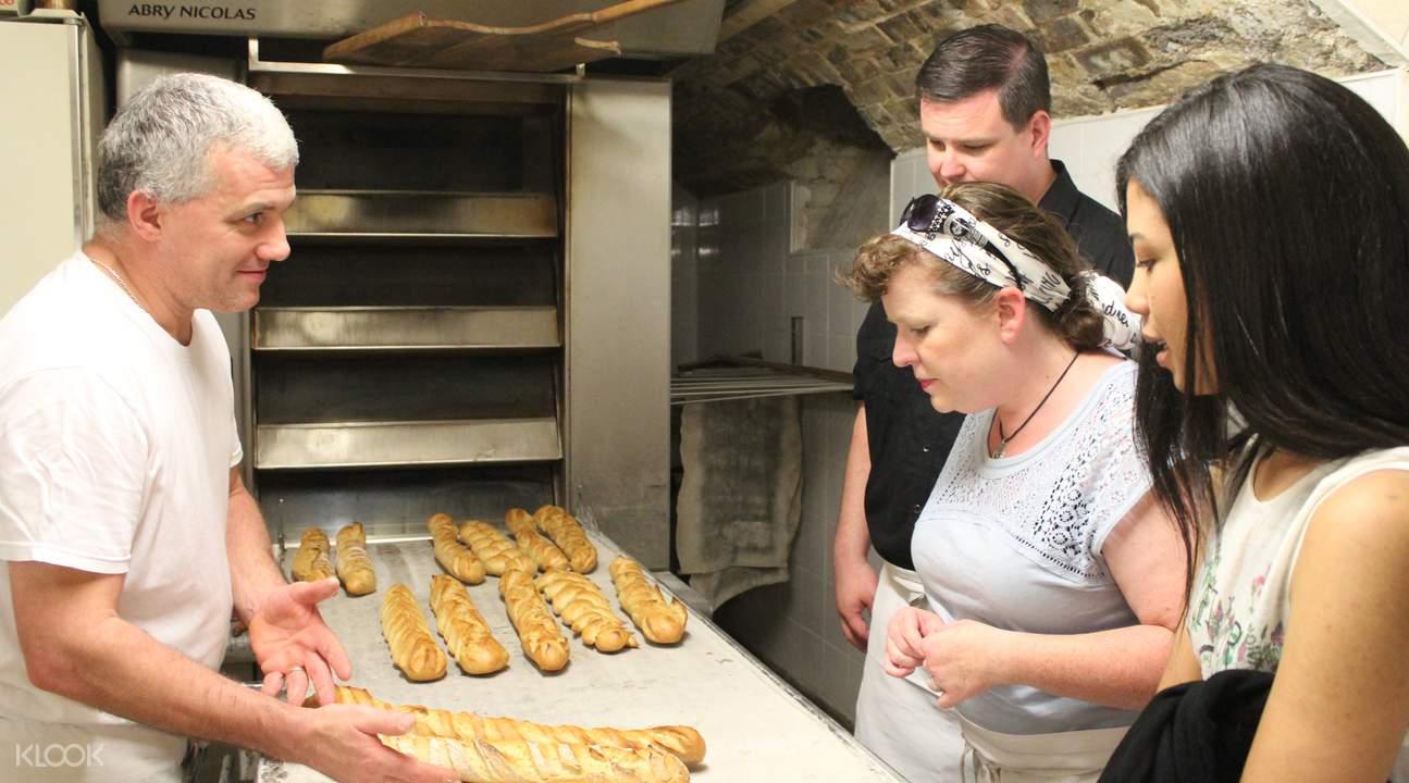 法國烘焙坊