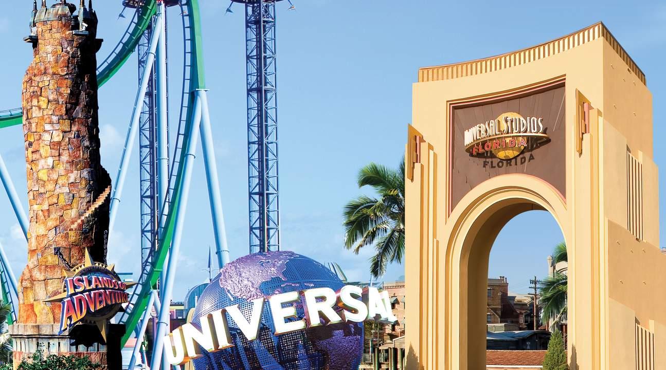 universal orlando resort 1 day ticket-anytime