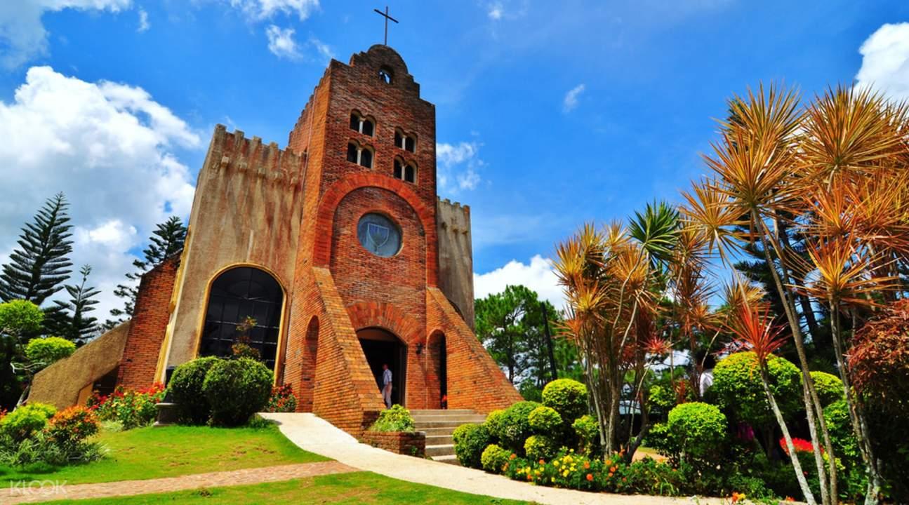 Calaruega教堂