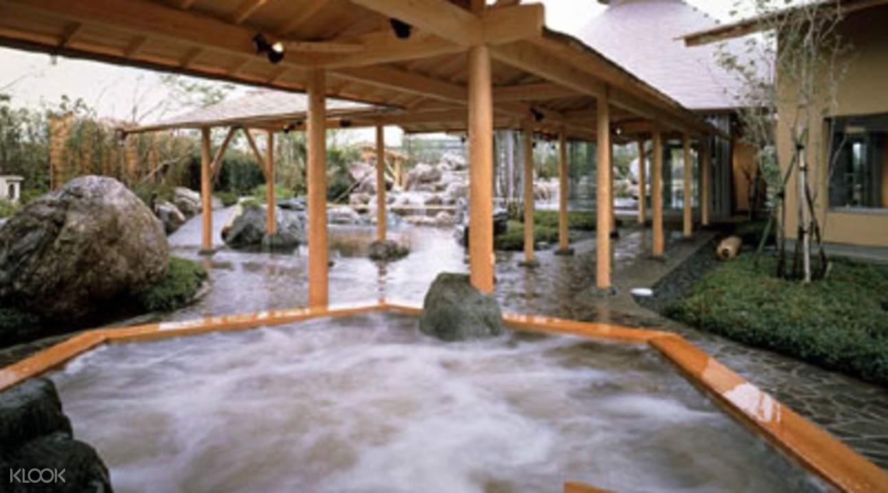 otaru hot spring hokkaido