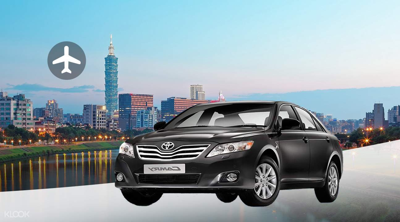 Songshan airport transfers