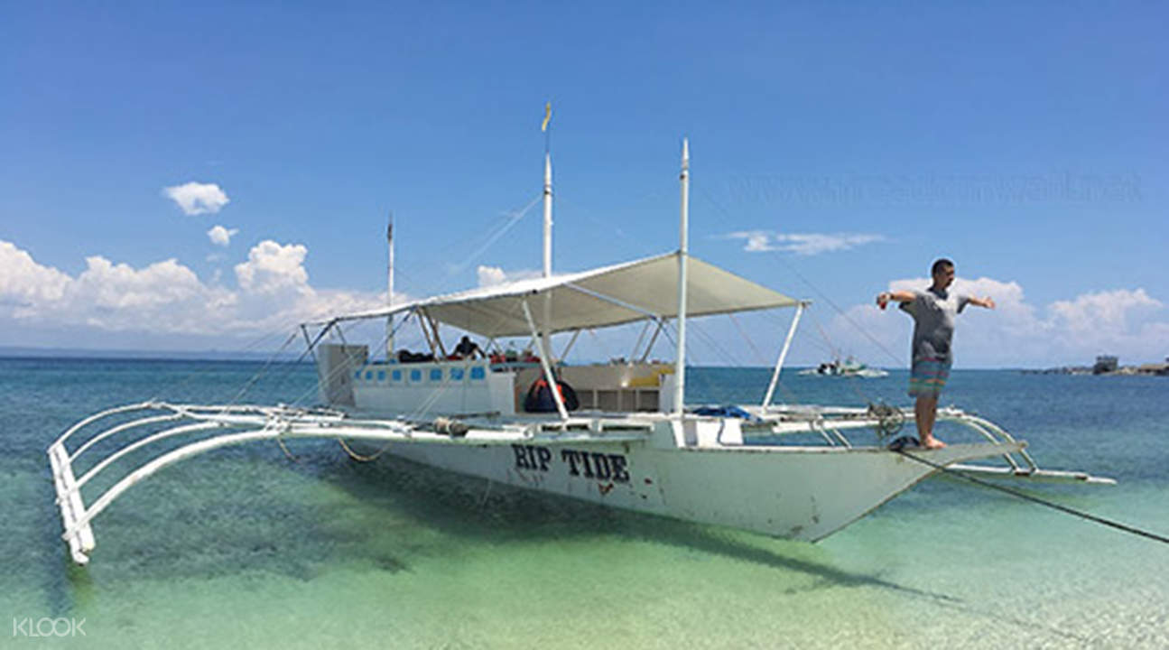 mactan island hopping tour price