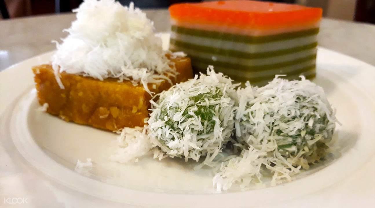 西基尼区美食探索之旅