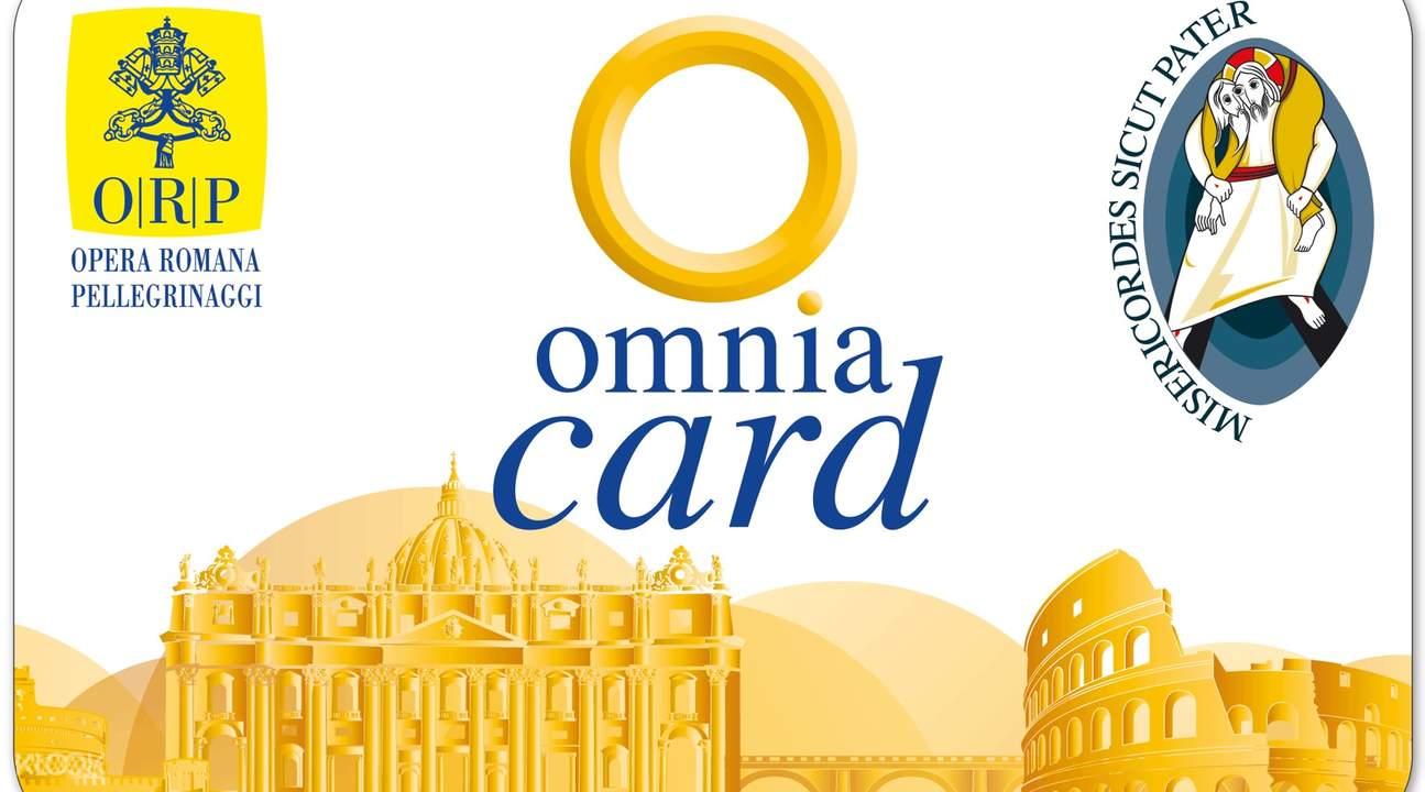 羅馬通行證