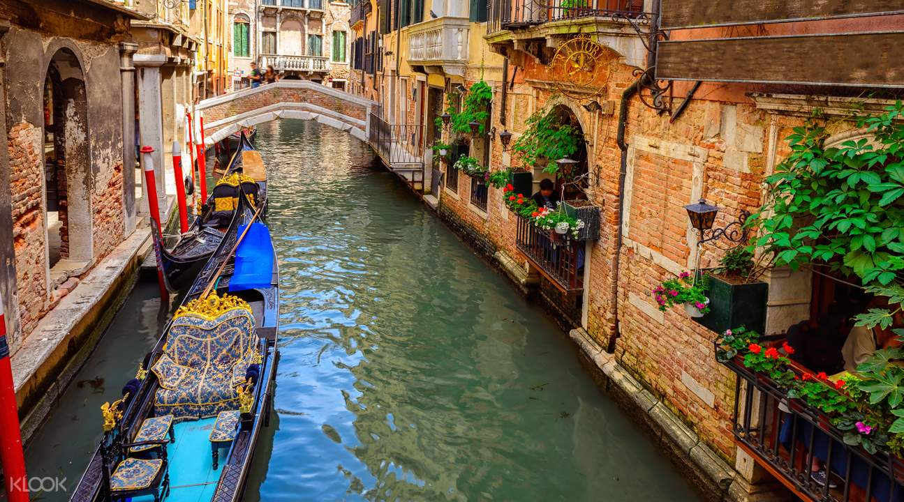 Venice Day Tours