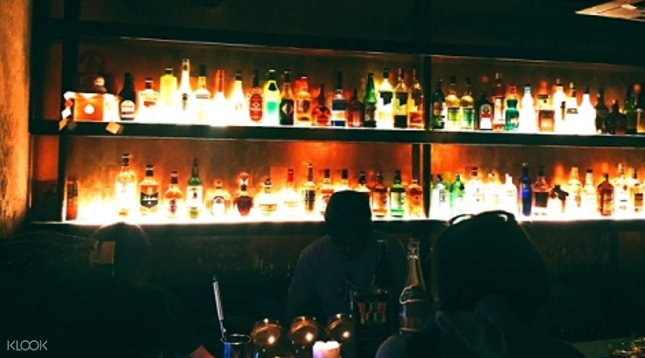 東京夜生活極致體驗10家CLUB暢玩入場券