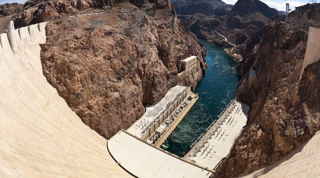 Hoover Dam Tours >> Hoover Dam Tour With Helicopter Ride Lake Mead Cruise Options From