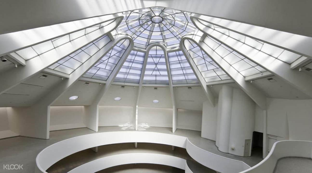 古根海姆博物館