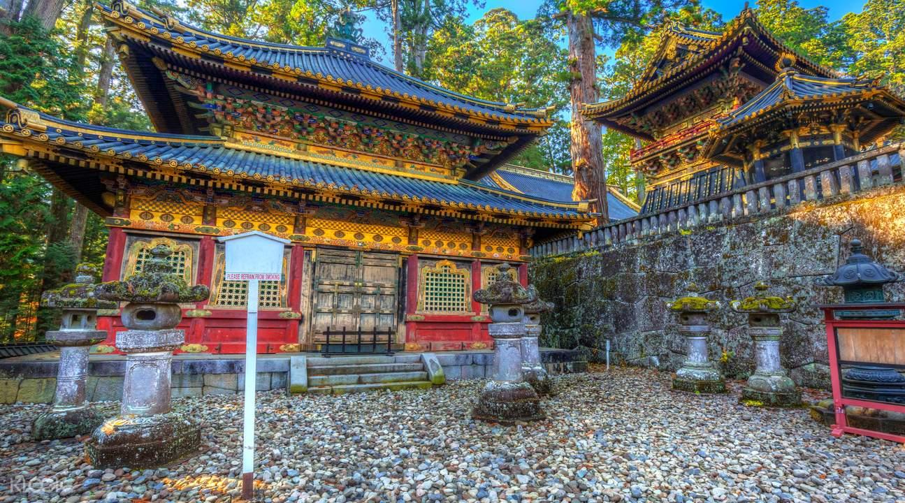 Japan day trip