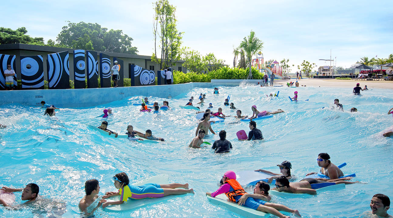black mountain water park hua hin