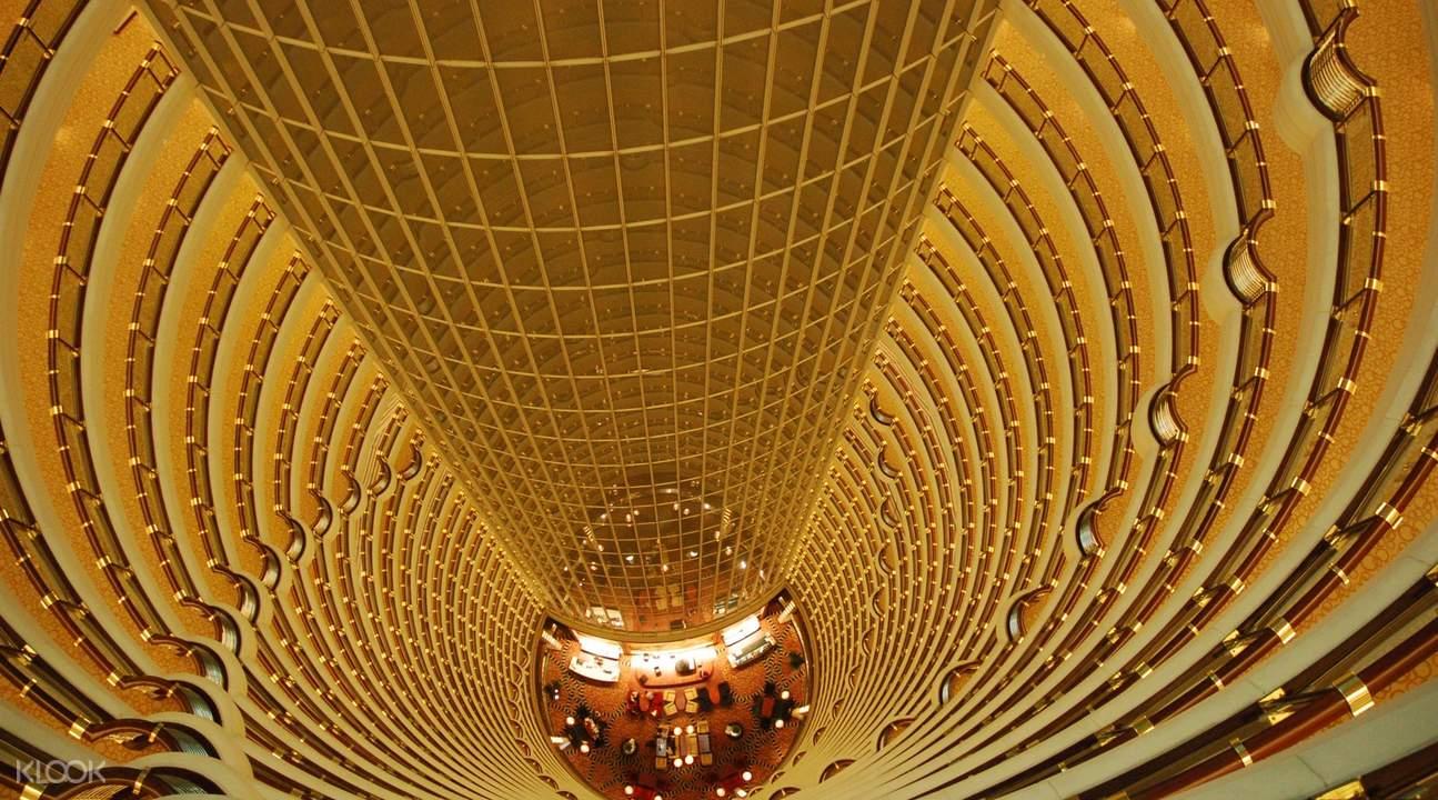 金茂大廈上海