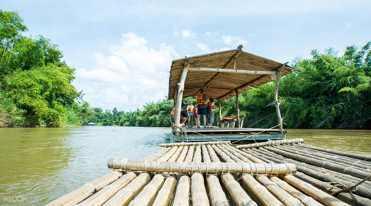 tour bangkok kanchanaburi