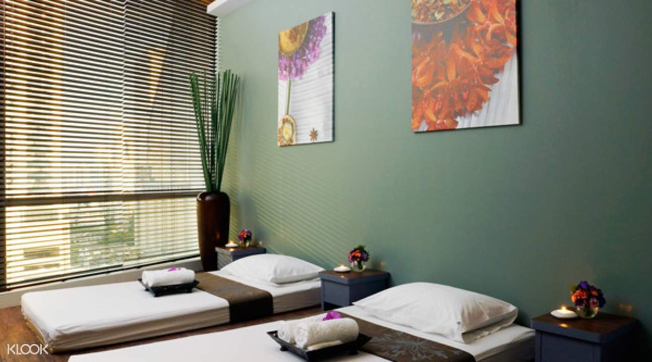 Let's Relax Spa Phuket Boat Lagoon Spa Packages Special Promotion