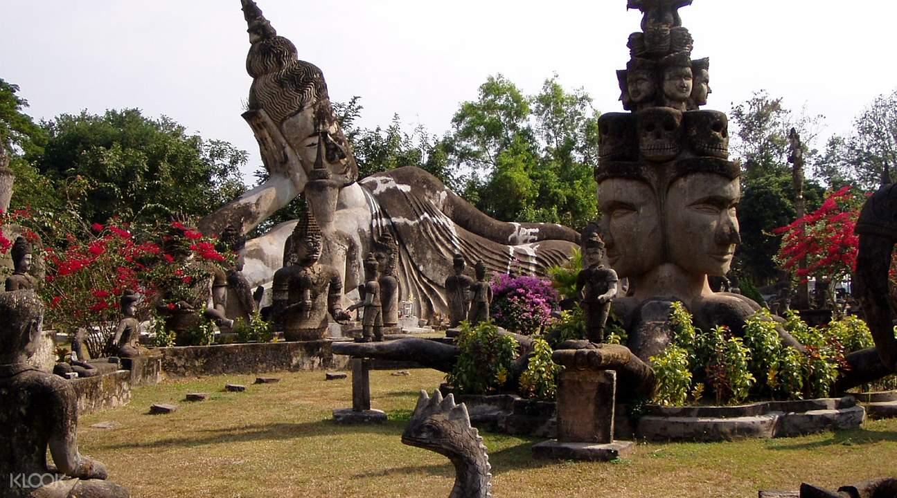萬象佛像公園