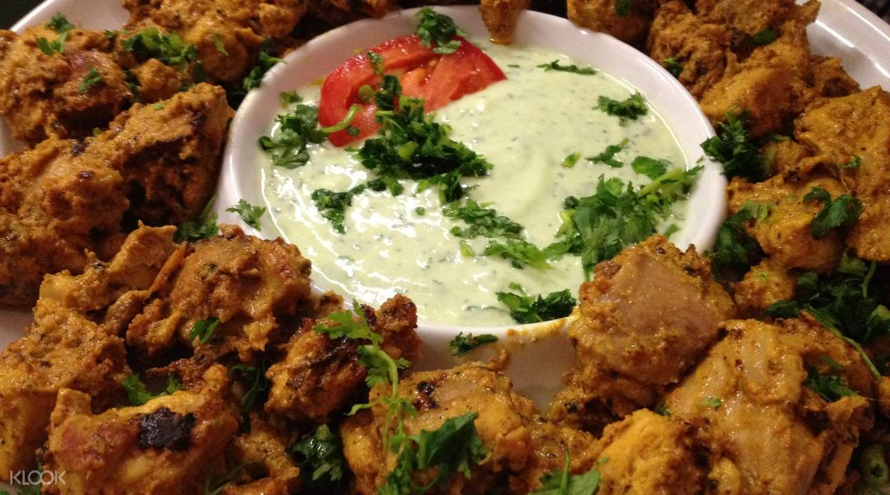 Pakistani Cuisine Home Dining Experience in Bangalore