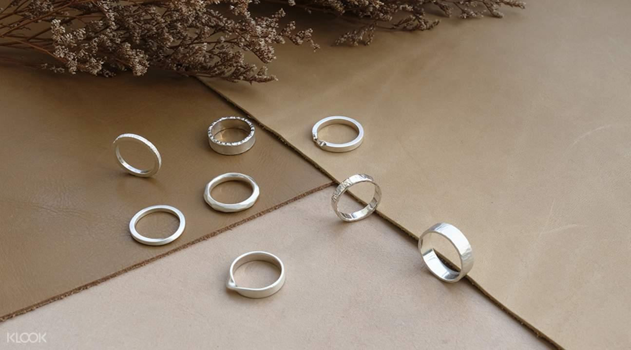jewellery making workshop obellery