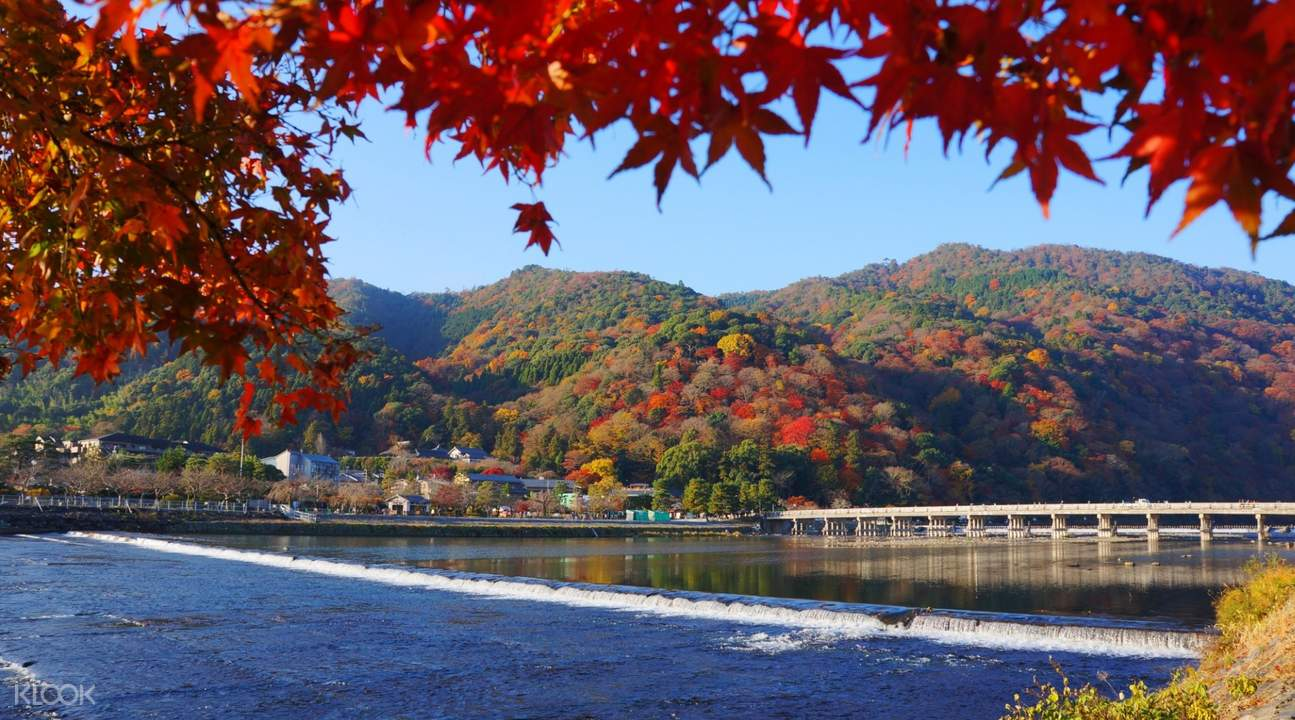 京都景觀鐵道