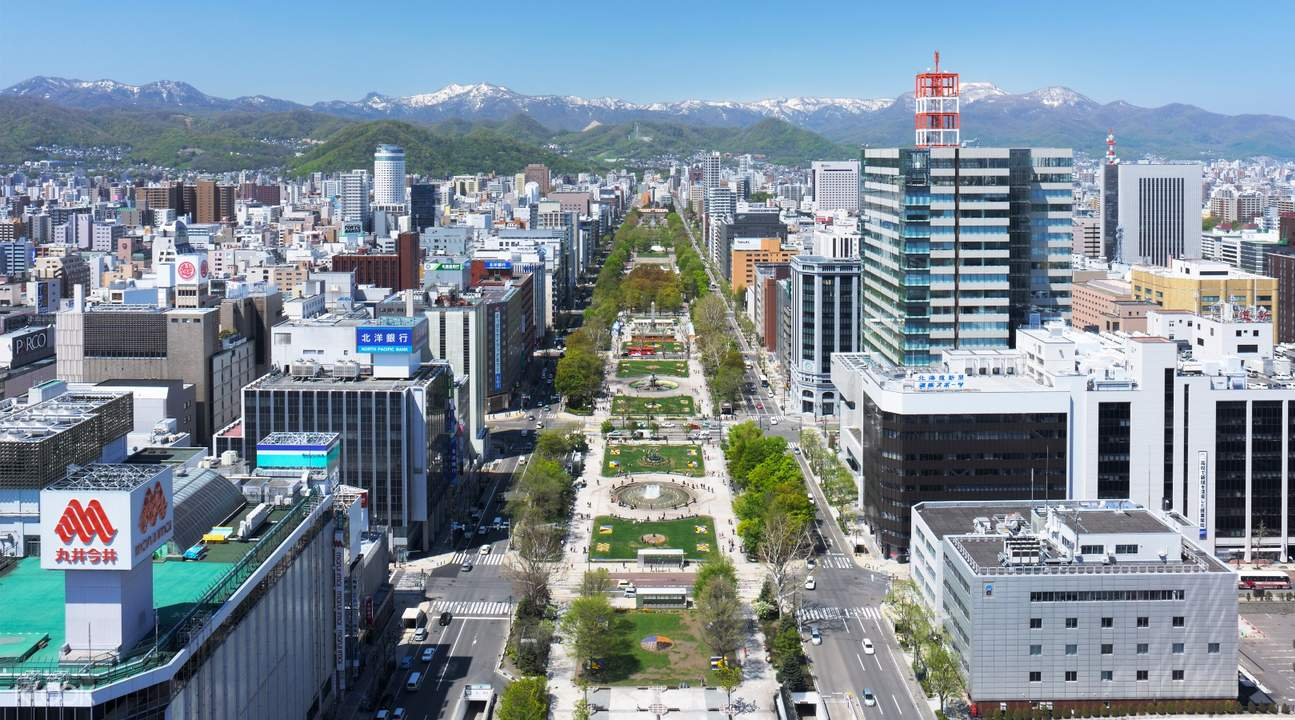 Sapporo TV Tower - Klook