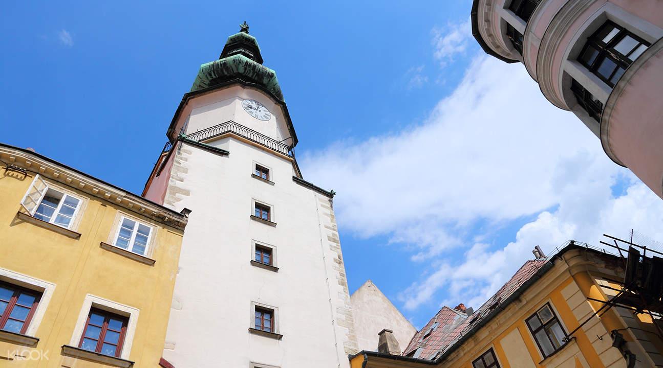 bratislava day tour