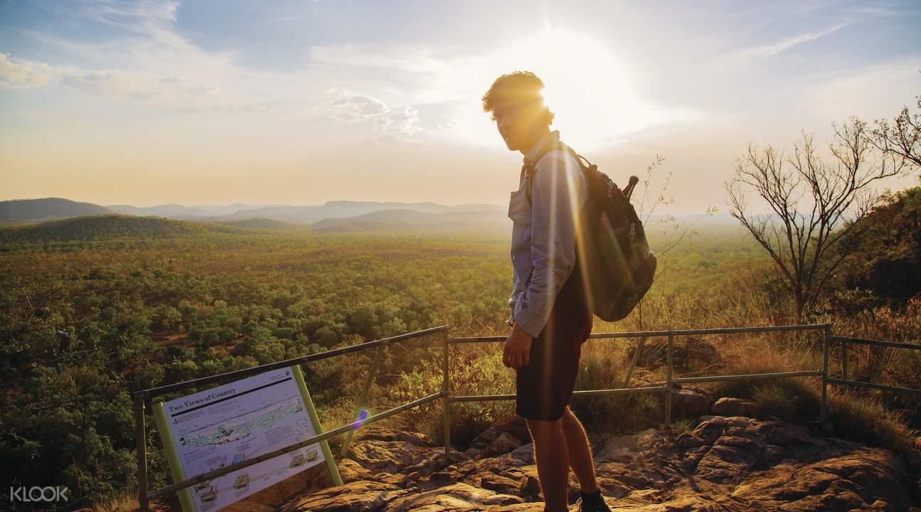 卡卡杜國家公園