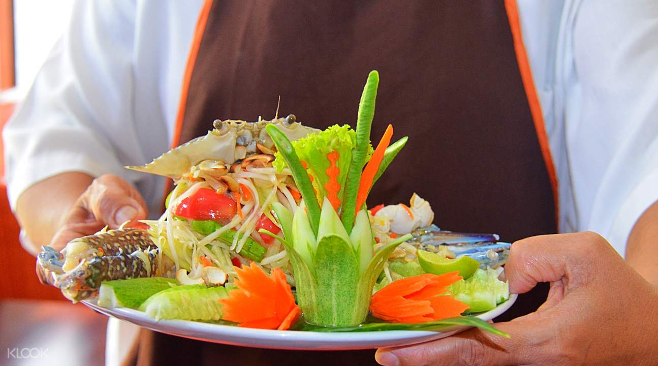 copy of recipes infusion cooking class koh samui thailand