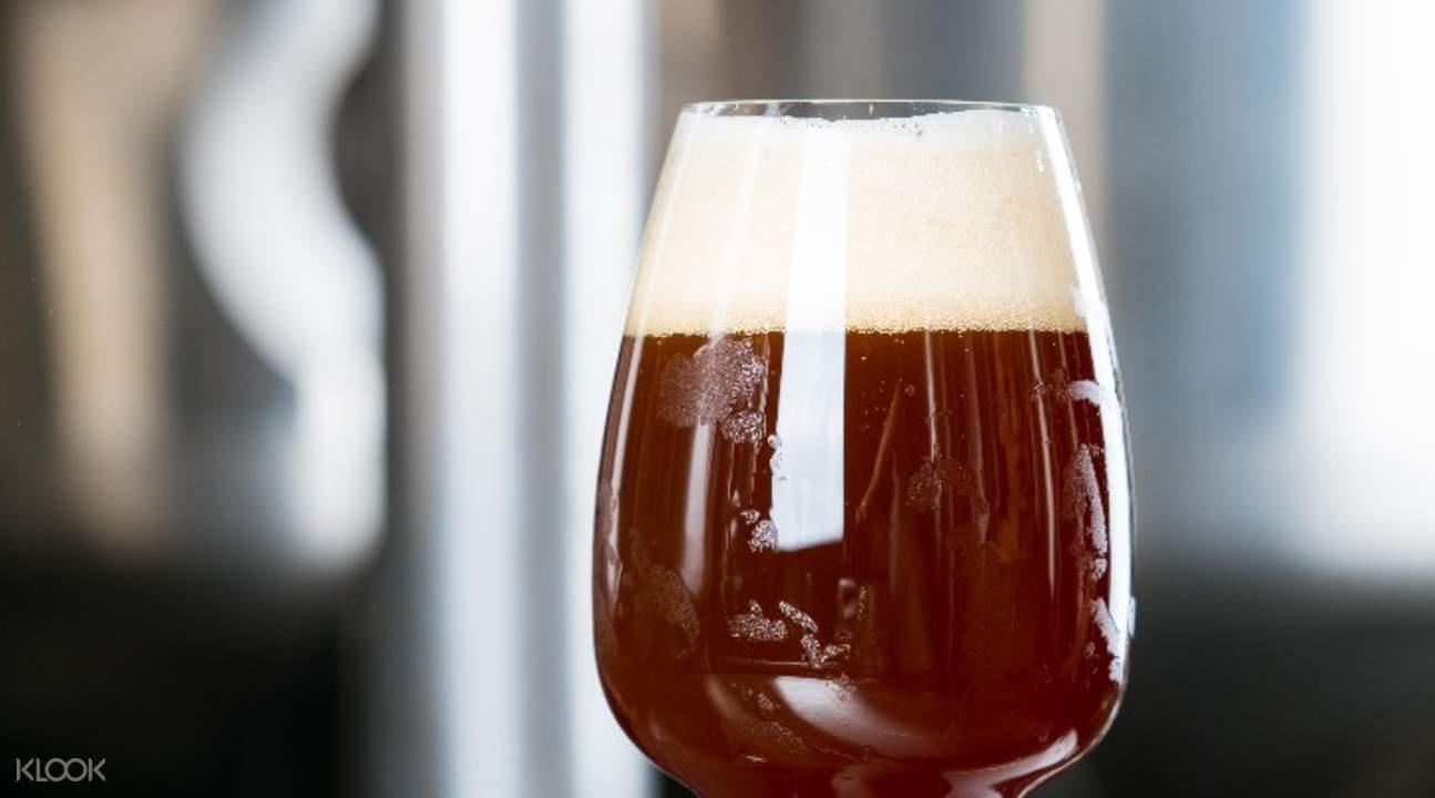 Glass Hammer玻璃錘精釀啤酒屋