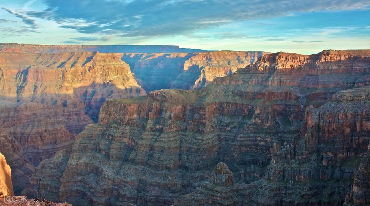 Silver cloud grand canyon tour