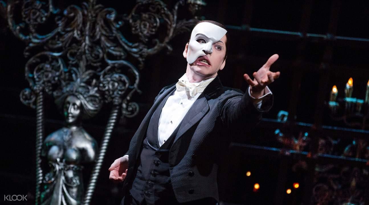 the phantom of the opera angel of music