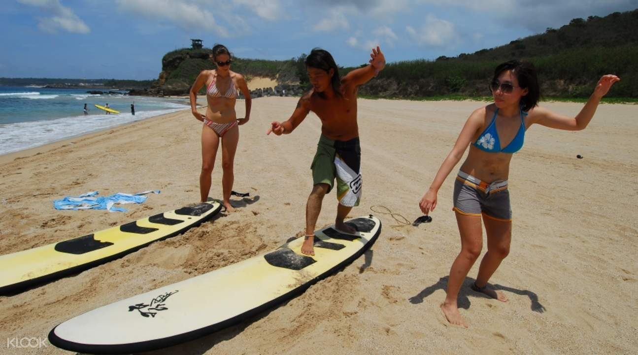kenting classic attractions day tour