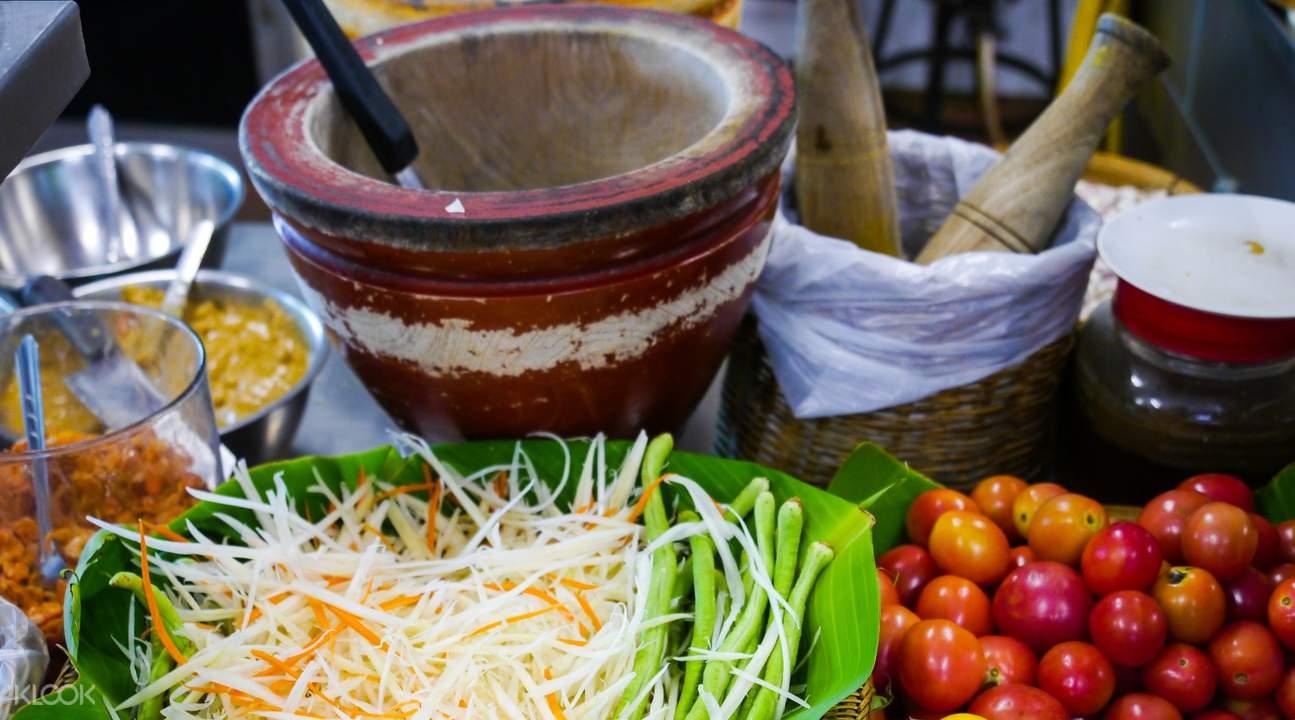 曼谷Bangrak區美食文化半日遊