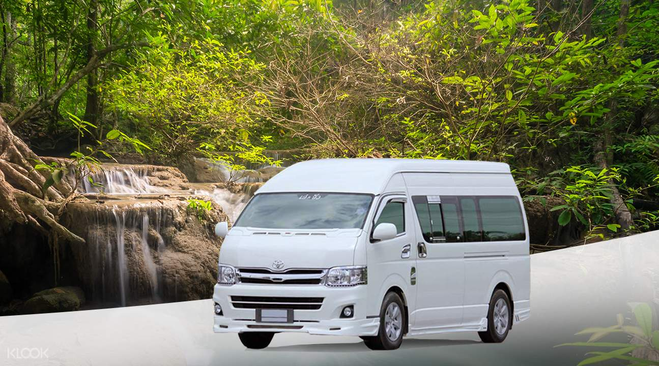 private car charter kanchanaburi