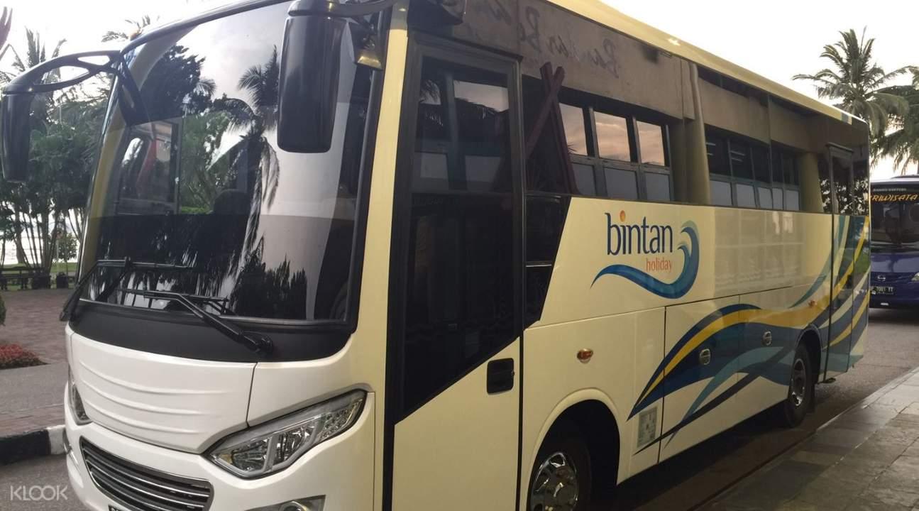 bintan bus
