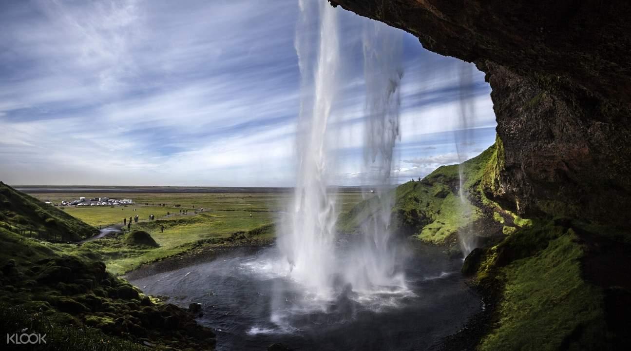 冰島南岸觀光 兩日遊