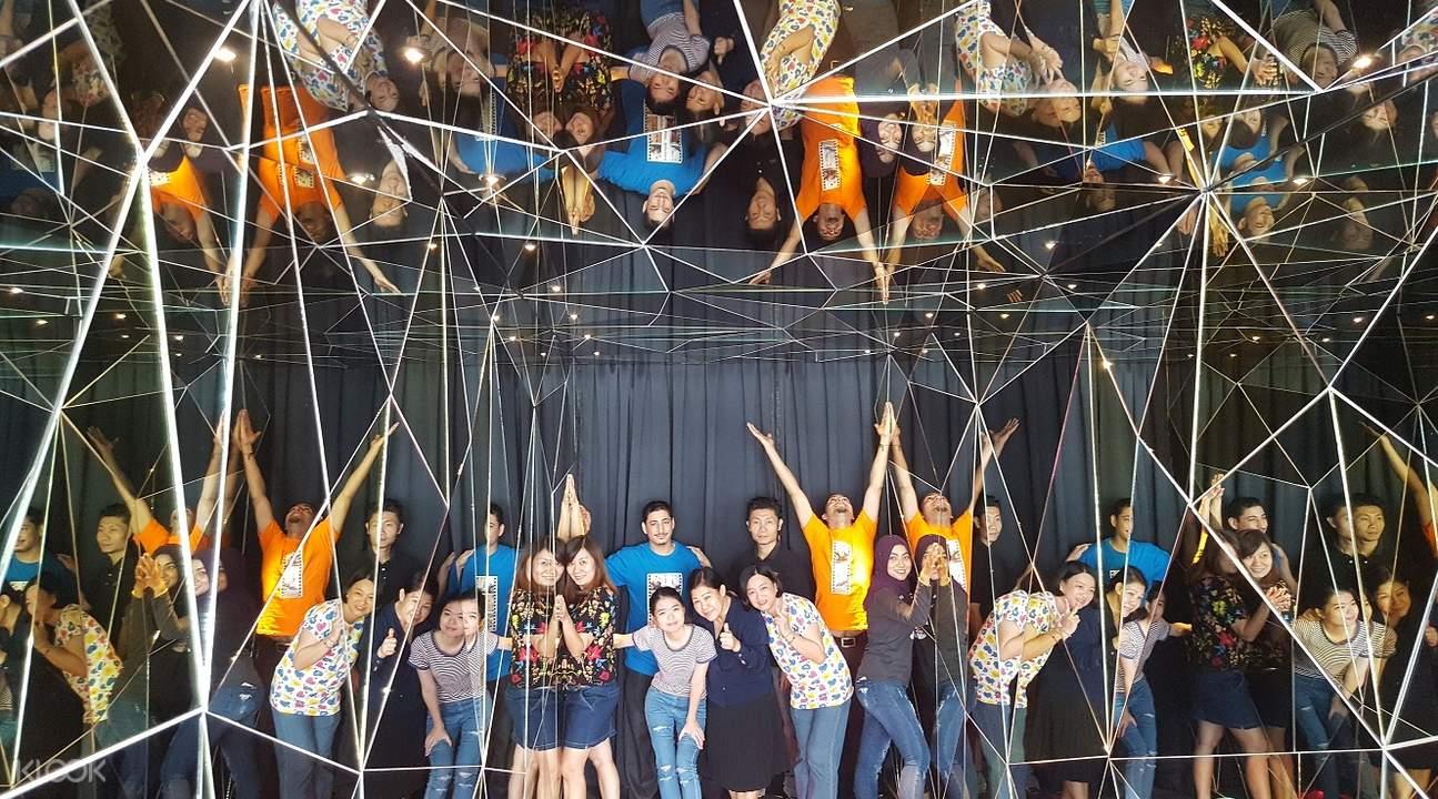 马来西亚玻璃博物馆门票