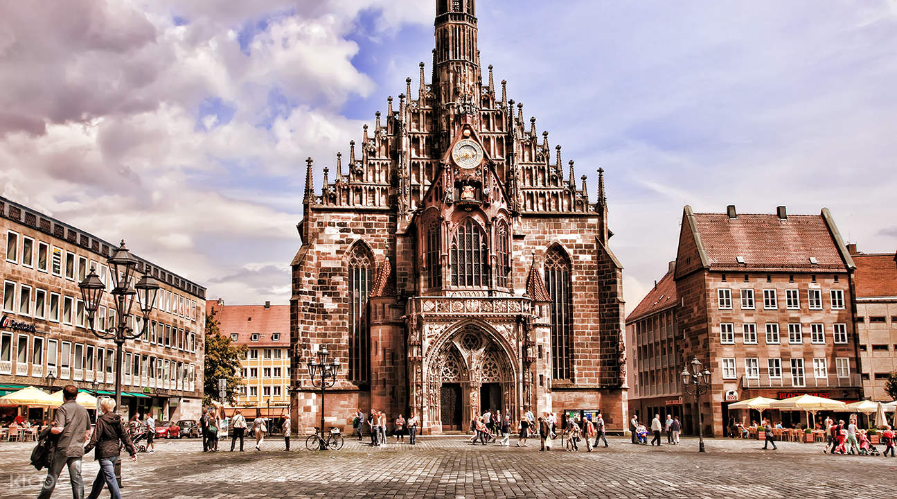 nuremberg day trips
