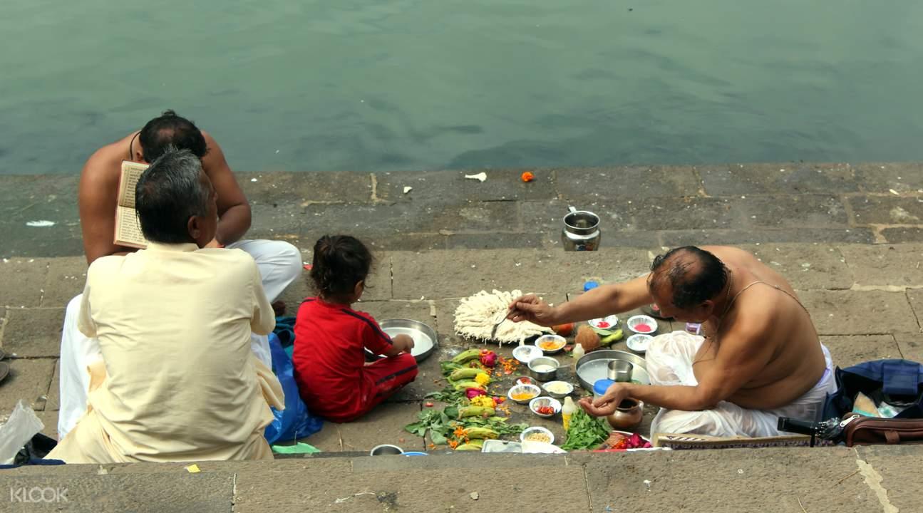 印度宗教遊