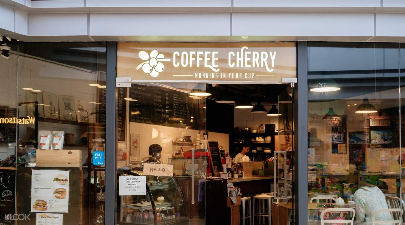 coffee cherry stanley hong kong