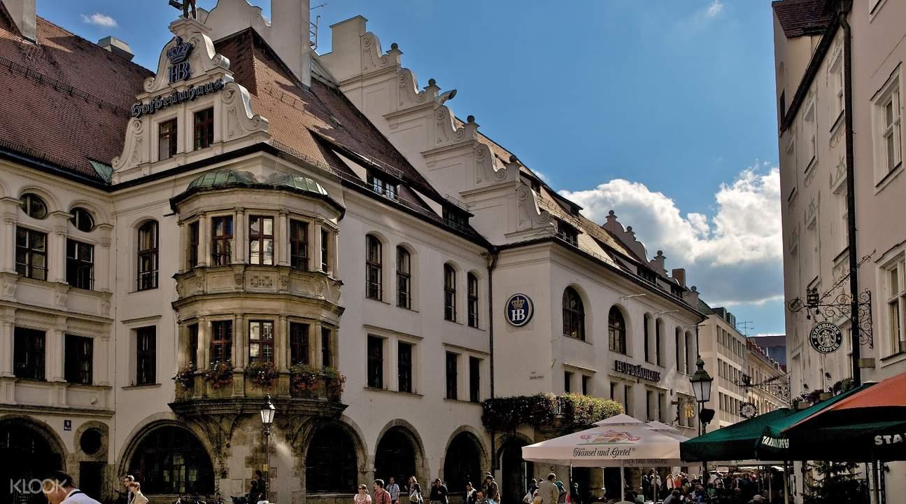 old town munich