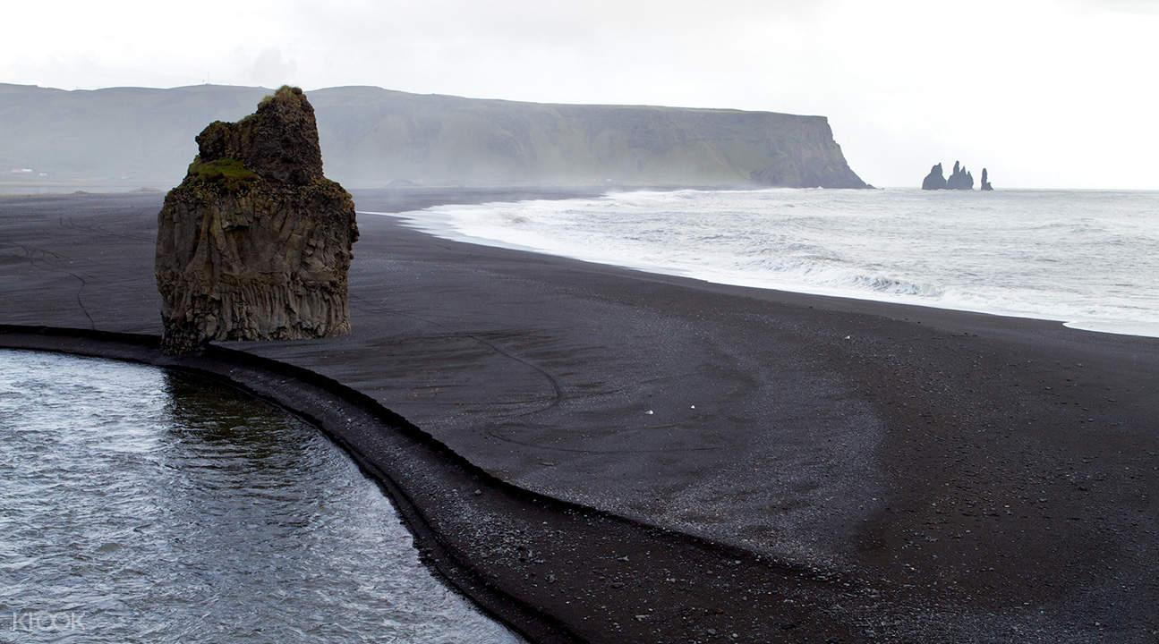 冰島南岸維克小鎮一日遊