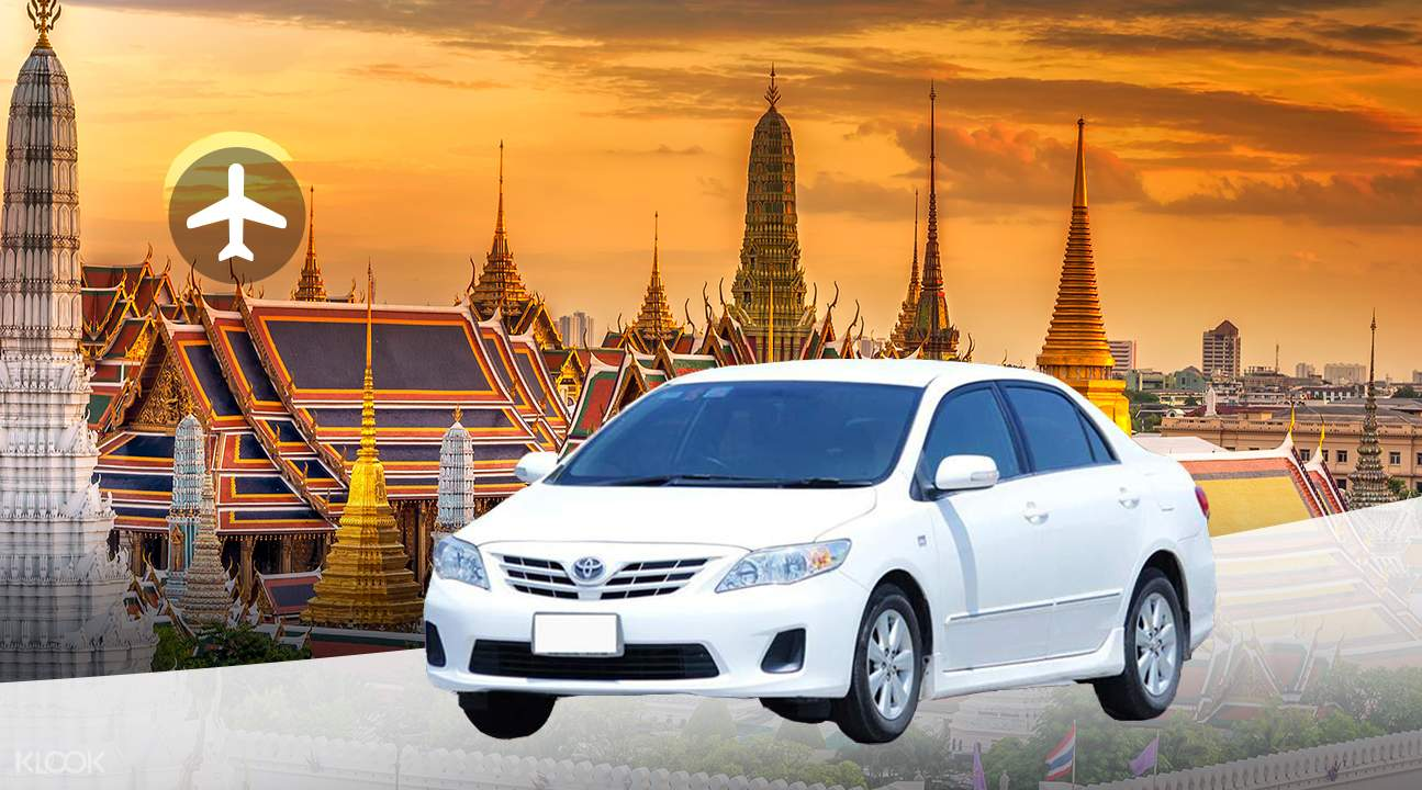 Bangkok Airport Car Rental Companies