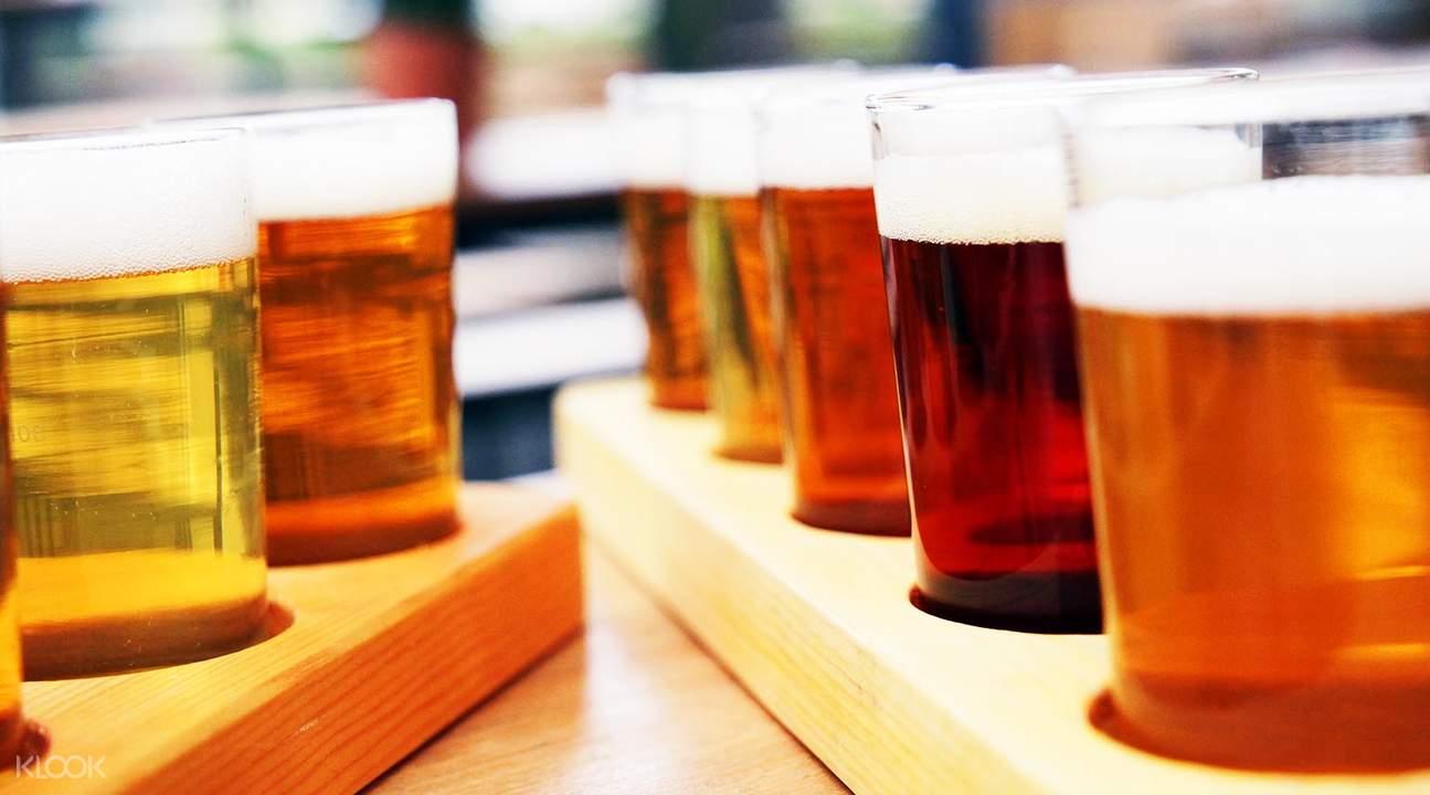 柏林精釀啤酒之旅
