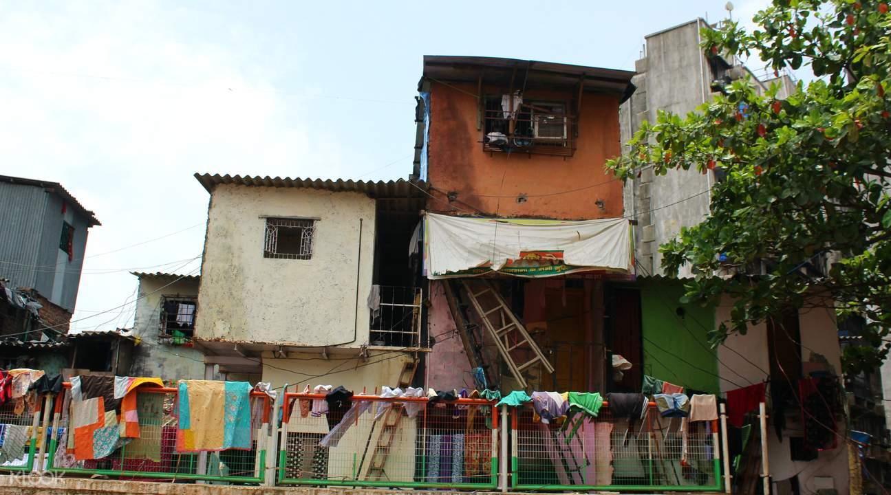 贫民窟的百万富翁 拍摄地