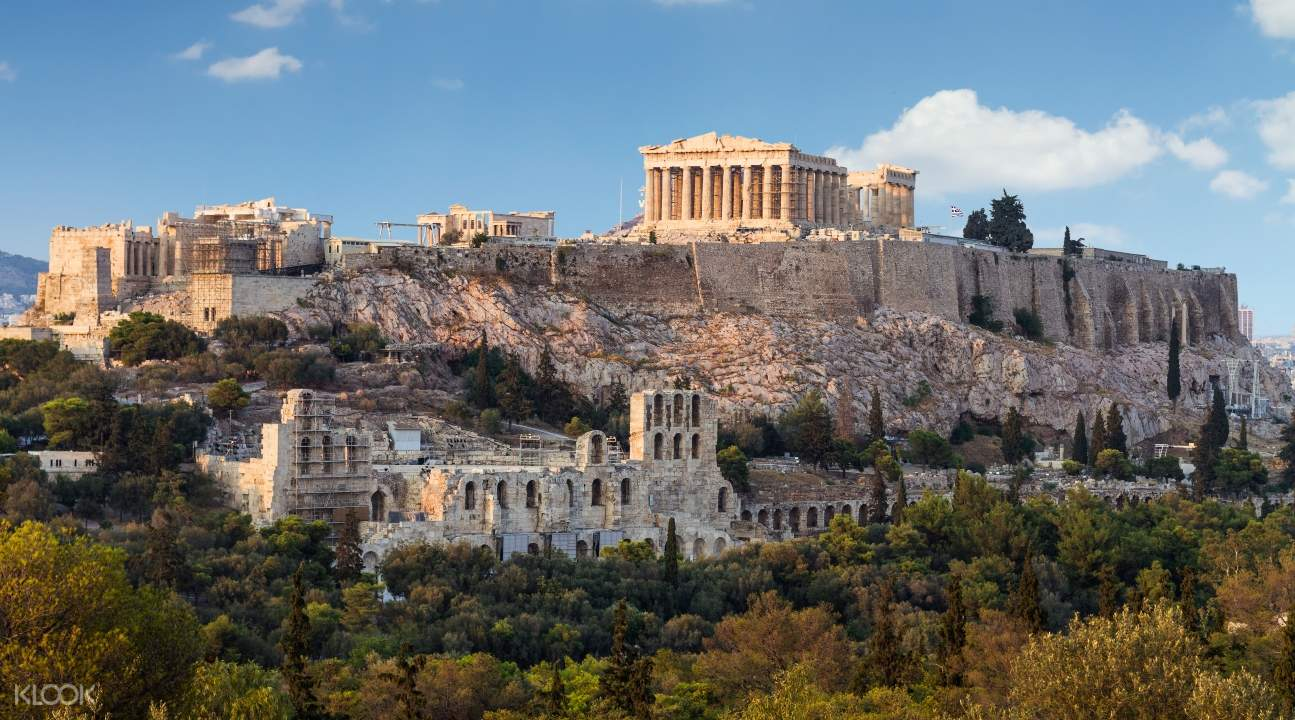 Image result for acropolis of athens