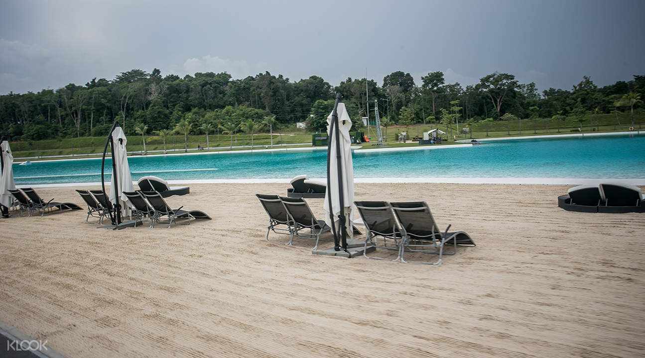 宝湾水晶湖一日游
