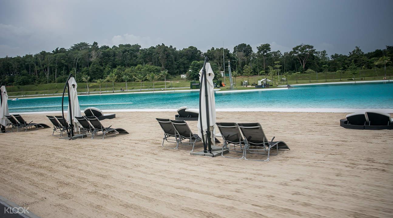 寶灣水晶湖一日遊