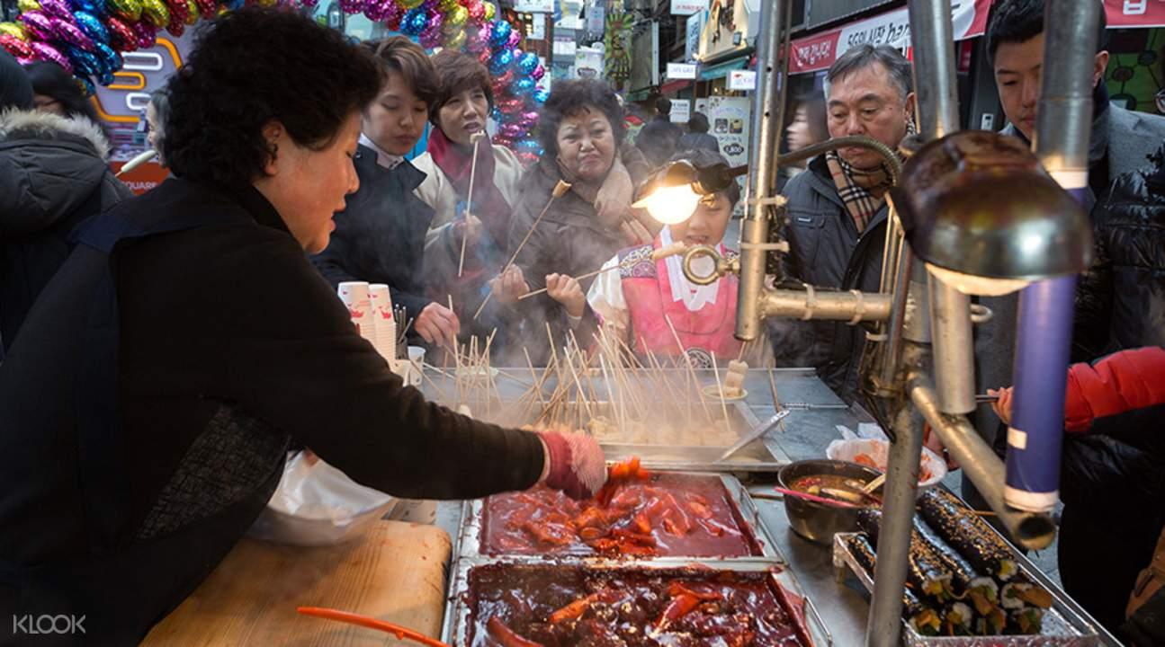 釜山国际市场