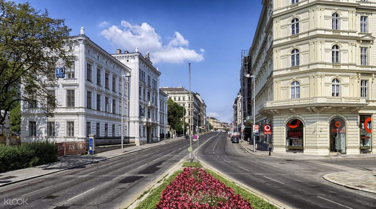 维也纳城市