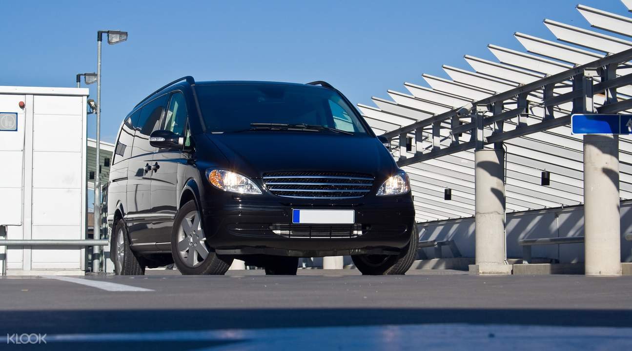 shared airport transfers (cdg/ory pick up)
